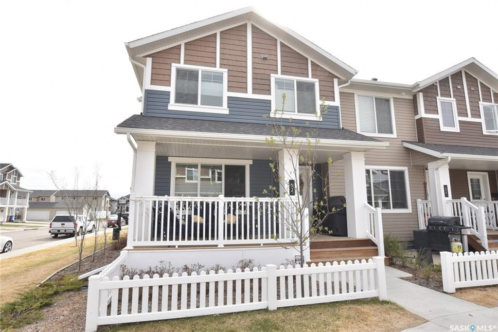 For Sale: 5652 Gordon Road, Regina, SK | 2 Bed, 2 Bath Townhouse for $249,900. See 26 photos!