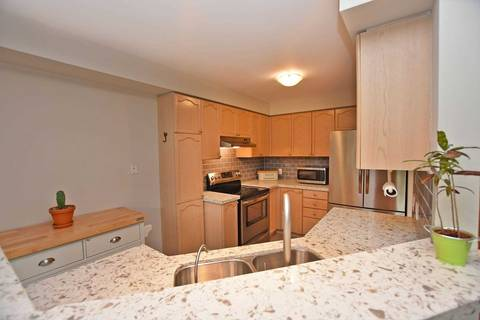 Condo for sale at 5950 Glen Erin Dr Unit 52 Mississauga Ontario - MLS: W4592403