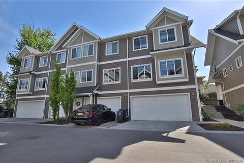 Townhouse for sale at 600 Sherwood Rd Unit 52 Kelowna British Columbia - MLS: 10182835