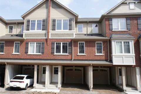 Townhouse for rent at 6020 Derry Rd Unit 52 Milton Ontario - MLS: W4778464