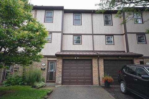 Apartment for rent at 6449 Glen Erin Dr Unit 52 Mississauga Ontario - MLS: W4545168