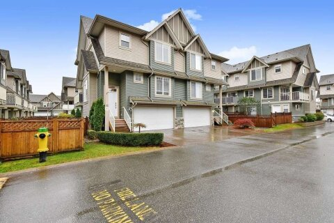 Townhouse for sale at 6498 Southdowne Pl Unit 52 Chilliwack British Columbia - MLS: R2518776