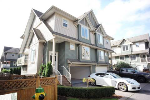 Townhouse for sale at 6498 Southdowne Pl Unit 52 Sardis British Columbia - MLS: R2406153