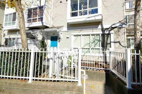 Townhouse for sale at 6577 Southoaks Cres Unit 52 Burnaby British Columbia - MLS: R2374554