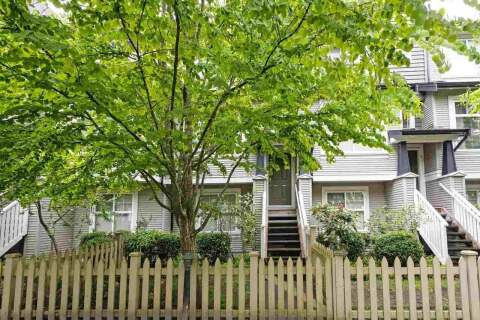 Townhouse for sale at 6888 Robson Dr Unit 52 Richmond British Columbia - MLS: R2459240