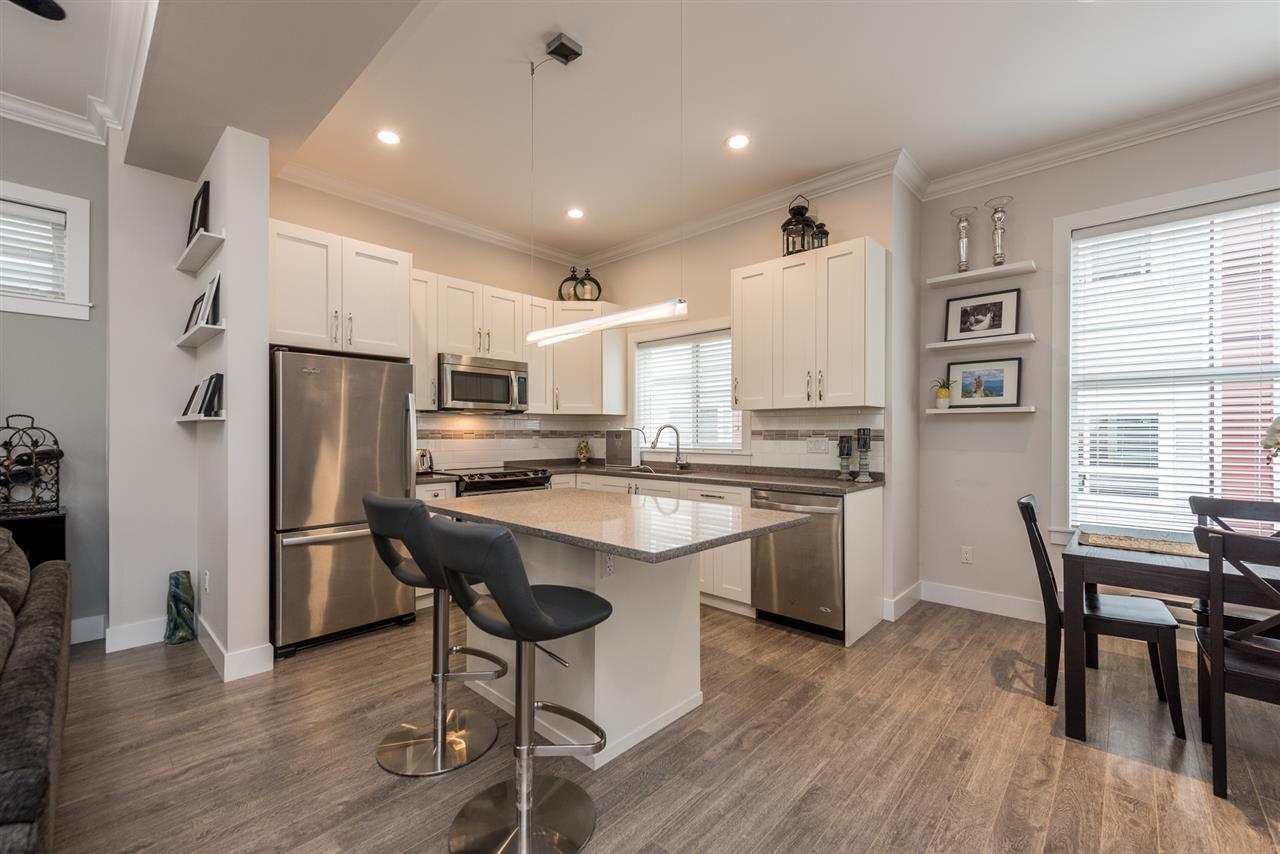 Sold: 52 - 6945 185 Street, Surrey, BC