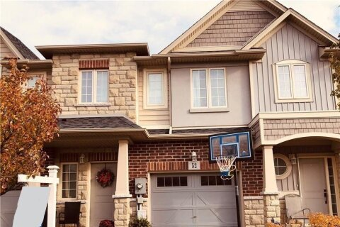 Townhouse for sale at 8 Lakelawn Rd Unit 52 Grimsby Ontario - MLS: H4092295