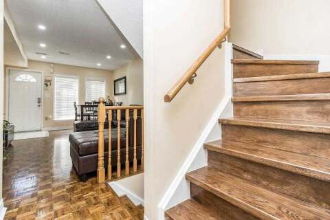 Condo for sale at 80 Strathaven Dr Unit 52 Mississauga Ontario - MLS: W4820960