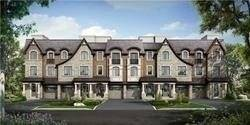 Townhouse for rent at 89 Glazebrook(lot 52) Dr Vaughan Ontario - MLS: N4451553