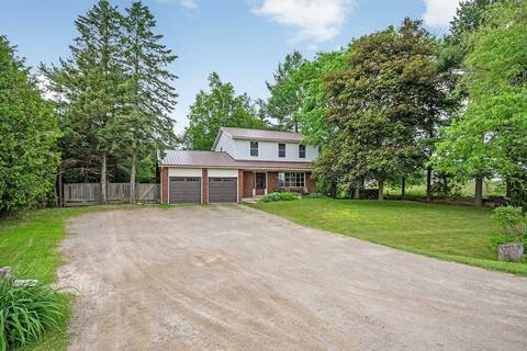 House for sale at 9656 Wellington 52 Rd Erin Ontario - MLS: X4497146