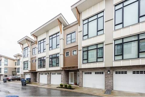 Townhouse for sale at 9989 Barnston Dr E Unit 52 Surrey British Columbia - MLS: R2360941