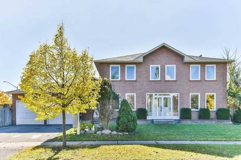 House for rent at 52 Addison St Richmond Hill Ontario - MLS: N4694727