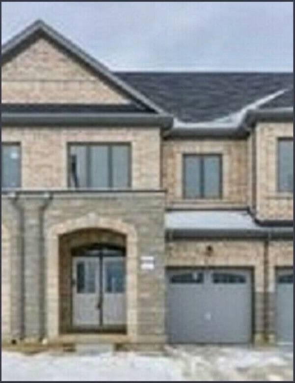 Townhouse for rent at 52 Adventura Rd Brampton Ontario - MLS: W4728979