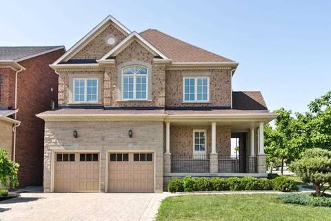 House for sale at 52 Aegis Dr Vaughan Ontario - MLS: N4668297