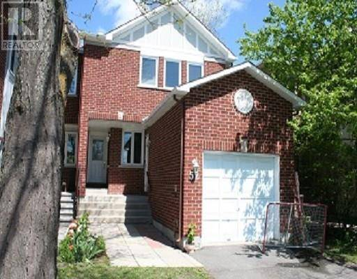 Townhouse for rent at 52 Ashpark Cres Ottawa Ontario - MLS: 1175034