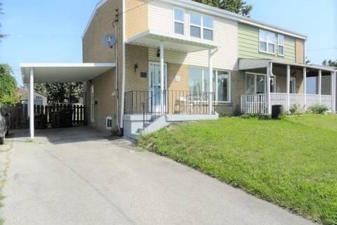 Townhouse for rent at 52 Ashwick Dr Toronto Ontario - MLS: E4592029