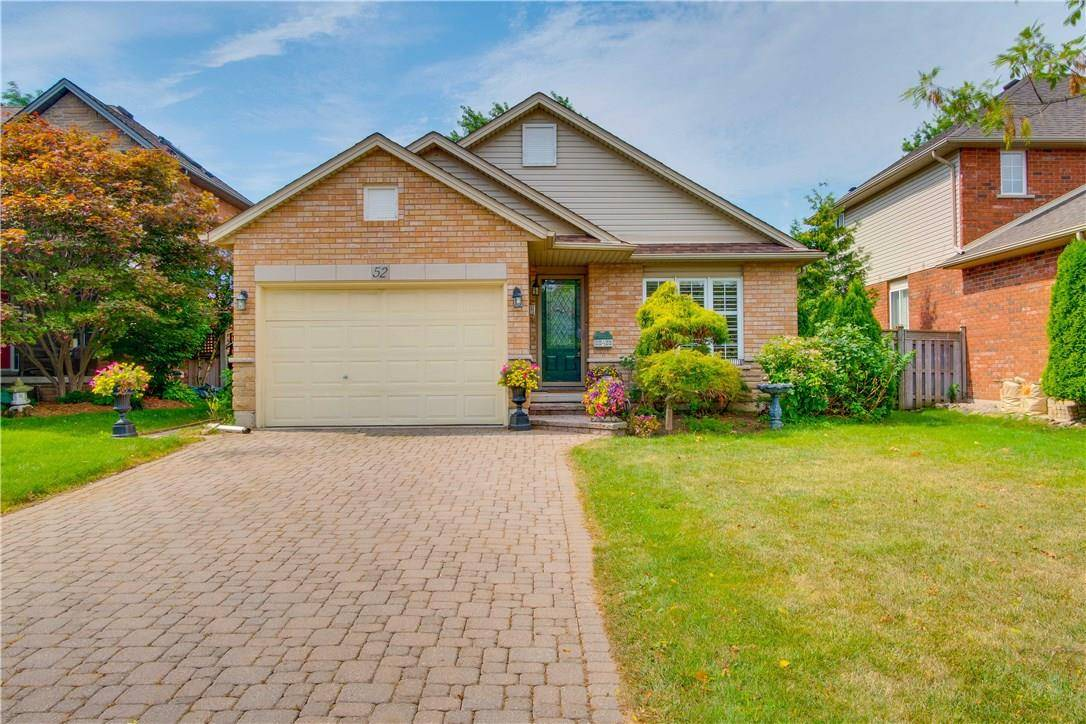 House for sale at 52 Aspen Dr Grimsby Ontario - MLS: H4060573