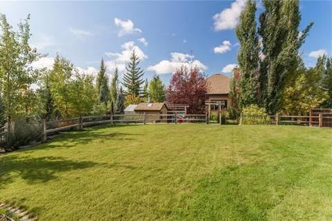 Home for sale at 52 Aspen Ridge Green Southwest Calgary Alberta - MLS: C4290930