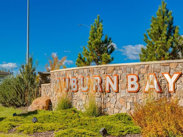For Sale: 52 Auburn Bay Common Southeast, Calgary, AB | 1 Bed, 1 Bath Townhouse for $189,900. See 34 photos!