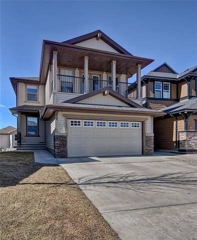 House for sale at 52 Auburn Glen Green Southeast Calgary Alberta - MLS: C4238544