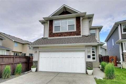 House for sale at 52 Auburn Springs Manr Southeast Calgary Alberta - MLS: C4305333