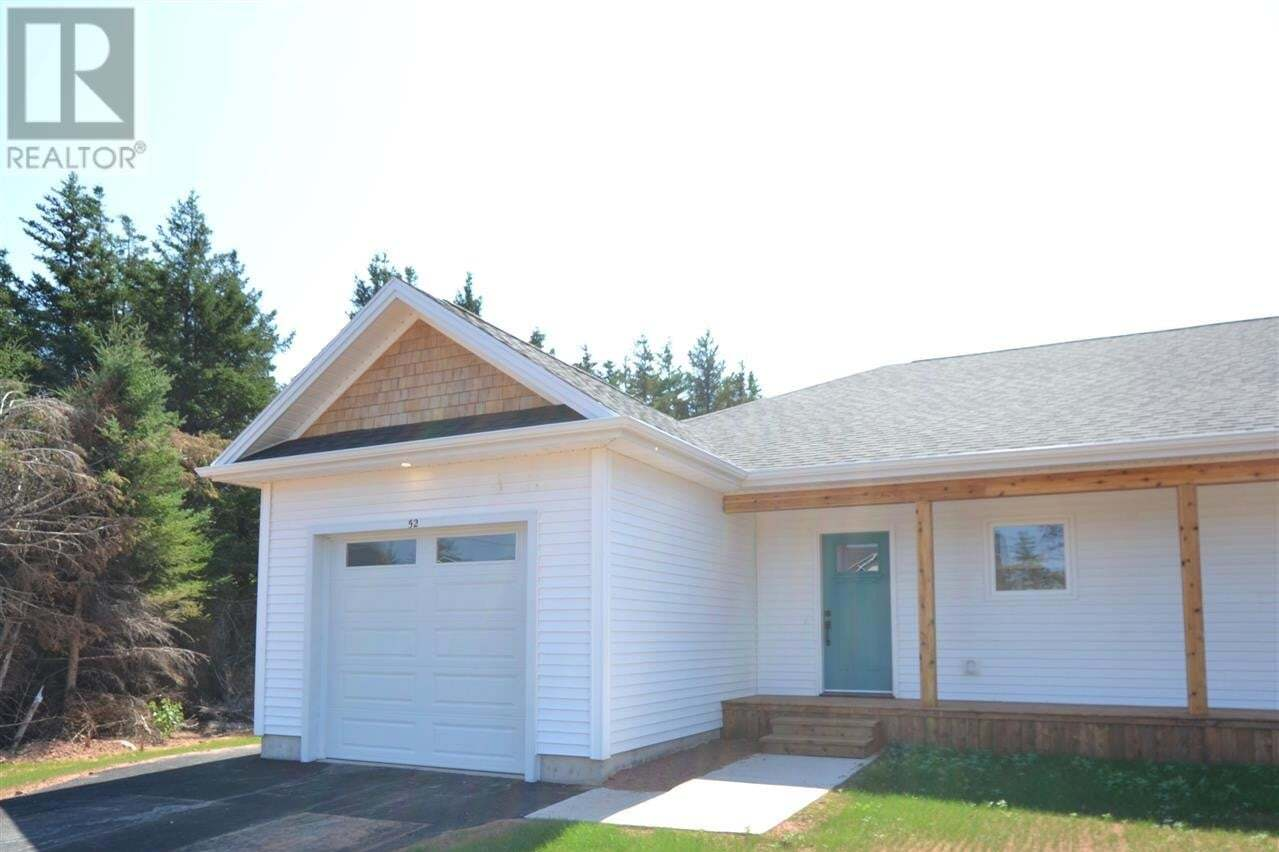 House for sale at 52 Autumn Ln North Rustico Prince Edward Island - MLS: 202010999