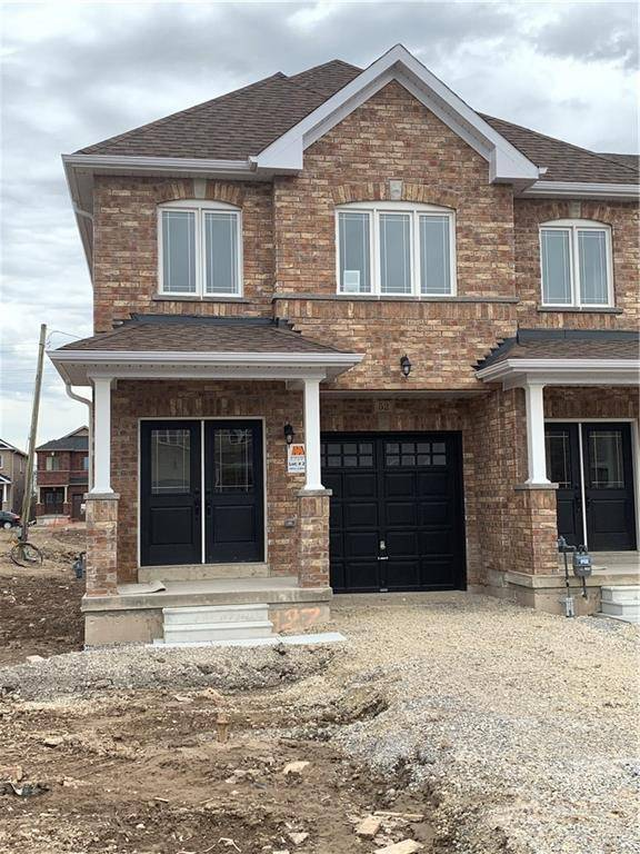 Townhouse for sale at 52 Baker St Thorold Ontario - MLS: 30804505