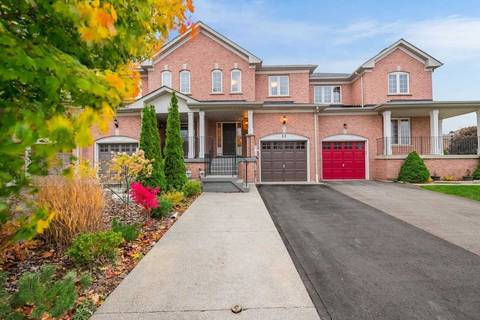 Townhouse for sale at 52 Banbrooke Cres Newmarket Ontario - MLS: N4611258