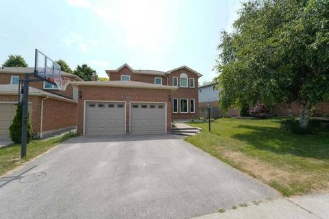 House for sale at 52 Bentonwood Cres Whitby Ontario - MLS: E4514884