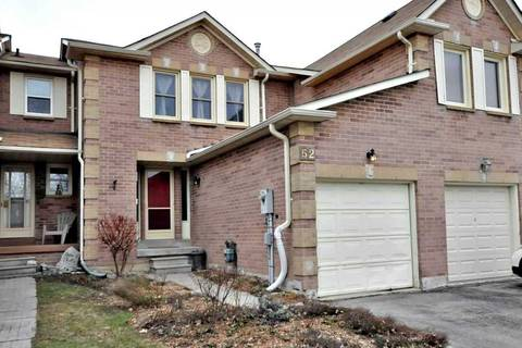 Townhouse for sale at 52 Bingham St Richmond Hill Ontario - MLS: N4585342