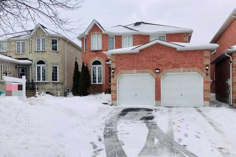 House for sale at 52 Birchwood Dr Barrie Ontario - MLS: S4361694