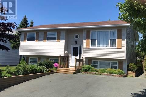 House for sale at 52 Birmingham St St. John's Newfoundland - MLS: 1193446
