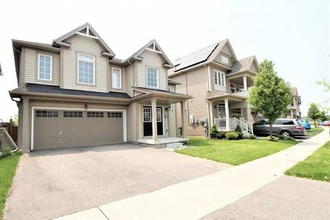 House for sale at 52 Bisset Ave Brantford Ontario - MLS: H4056162
