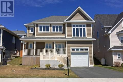 House for sale at 52 Blade Cres Mount Pearl Newfoundland - MLS: 1196228