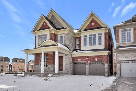 House for sale at 52 Blenheim Circ Whitby Ontario - MLS: E4696147