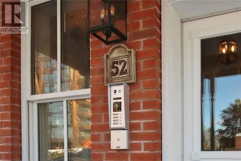 Condo for sale at 52 Bolton St Ottawa Ontario - MLS: 1138951