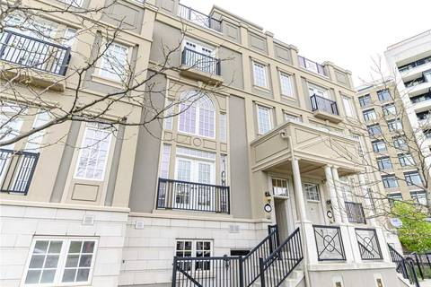 Townhouse for sale at 52 Bonnycastle Rd Markham Ontario - MLS: N4459129