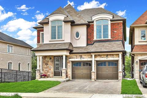 House for sale at 52 Briarfield Ave East Gwillimbury Ontario - MLS: N4492767