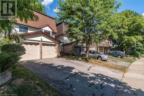 House for sale at 52 Bridlewood Dr Dundas Ontario - MLS: 40022442