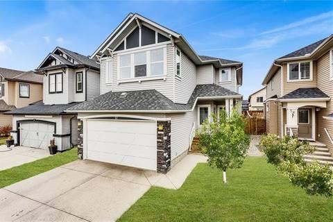 House for sale at 52 Brightoncrest Te Southeast Calgary Alberta - MLS: C4295510