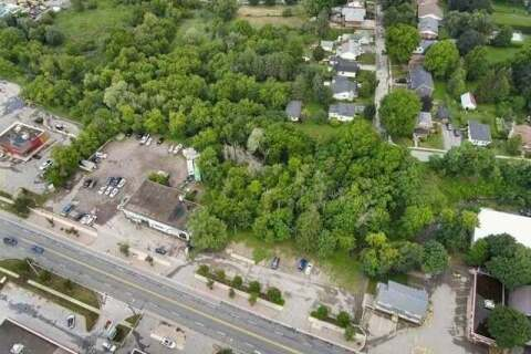 Commercial property for sale at 52 Broadway  Orangeville Ontario - MLS: W4851810