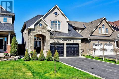 House for sale at 52 Brockdale St Richmond Hill Ontario - MLS: N4458777
