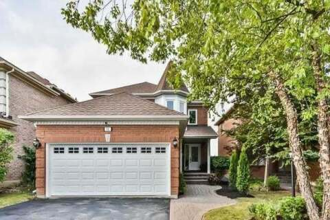 House for sale at 52 Buckhorn Ave Richmond Hill Ontario - MLS: N4826775