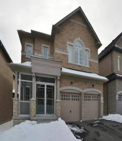 House for rent at 52 Bush Ridges Ave Richmond Hill Ontario - MLS: N4672374