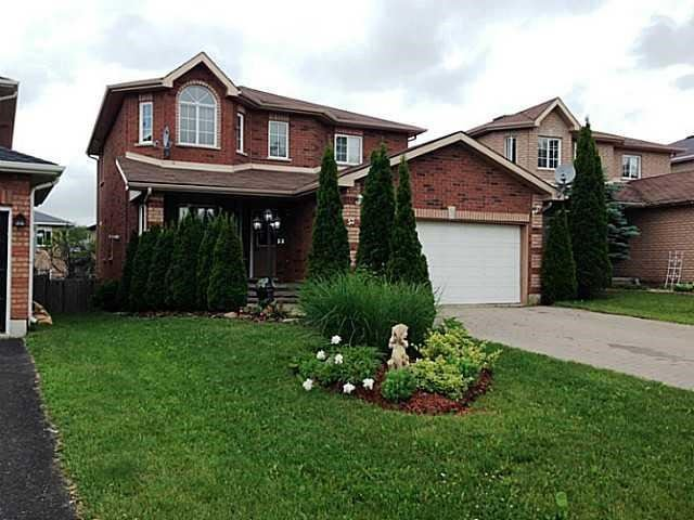 Removed: 52 Butternut Drive, Barrie, ON - Removed on 2018-06-12 16:57:51