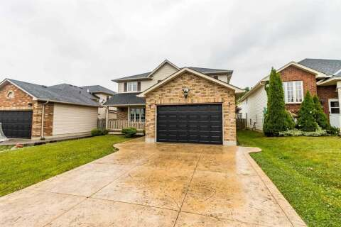 House for sale at 52 Caledonia Ave Haldimand Ontario - MLS: X4805683