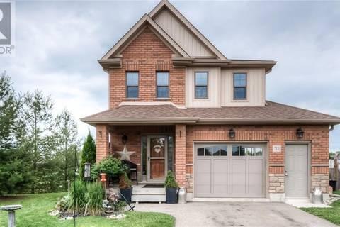 House for sale at 52 Captain Mccallum Dr New Hamburg Ontario - MLS: 30746922