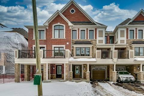 Townhouse for sale at 52 Casely Ave Richmond Hill Ontario - MLS: N4673795