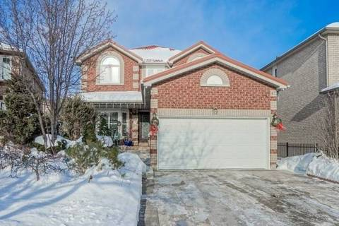 House for sale at 52 Cedarhurst Dr Richmond Hill Ontario - MLS: N4426164