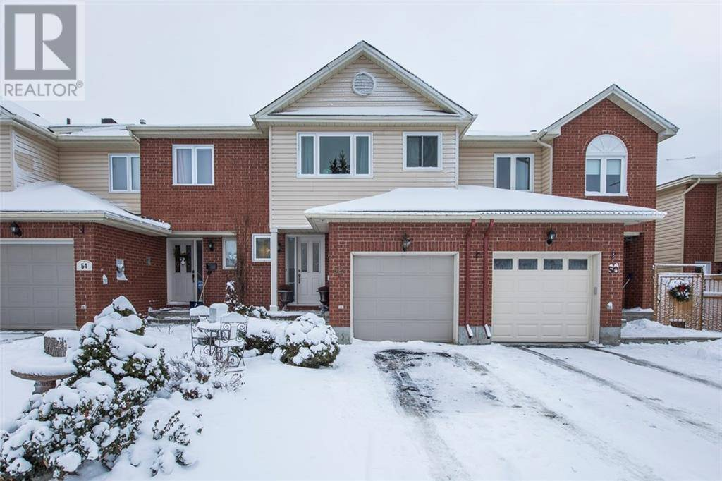 Townhouse for sale at 52 Cedarock Dr Kanata Ontario - MLS: 1177733